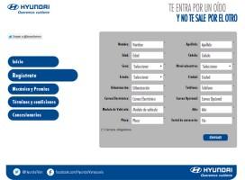 Hyundai - Te entra por un oído y no te sale por el otro