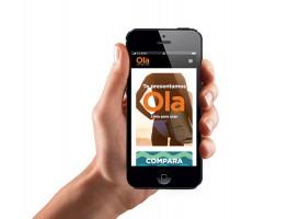 Ola - Open Mobile - Móvil