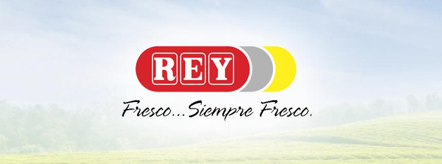 Super Mercado Rey